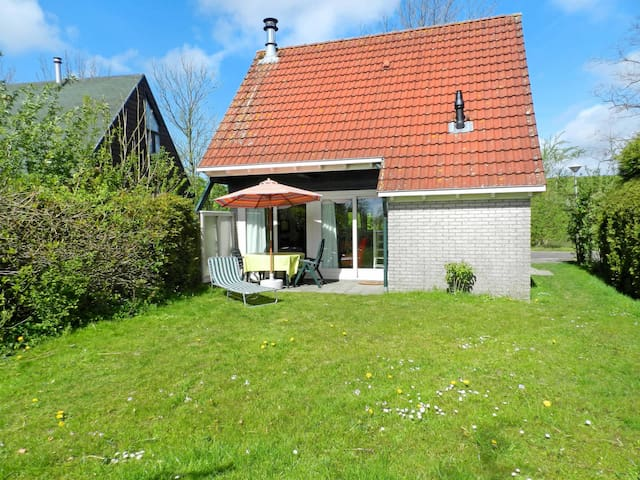 Holiday home Bungalowpark de Schans