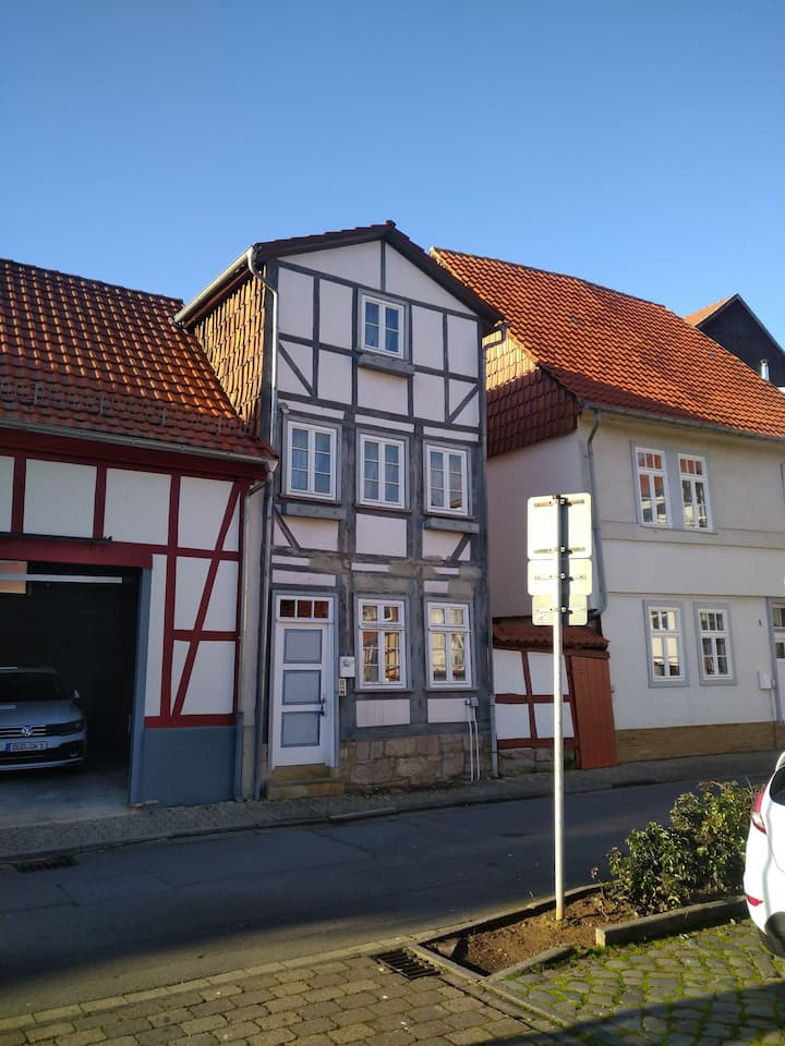 Ferienhaus Börsengasse 1