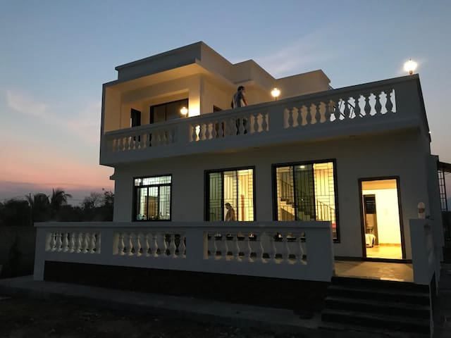 2 Bedroom Villa with breathtaking view