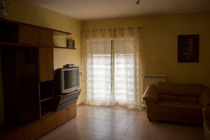 Cassino - Appartamento 100 mq - San Bartolomeo - Квартира