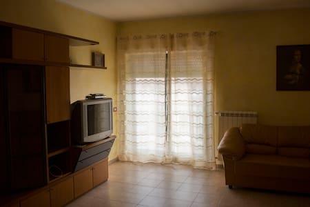Cassino - Appartamento 100 mq - San Bartolomeo - Byt