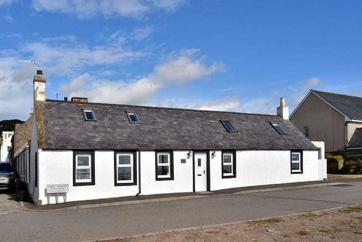 19 Fore Street - Seaside cottage in Johnshaven