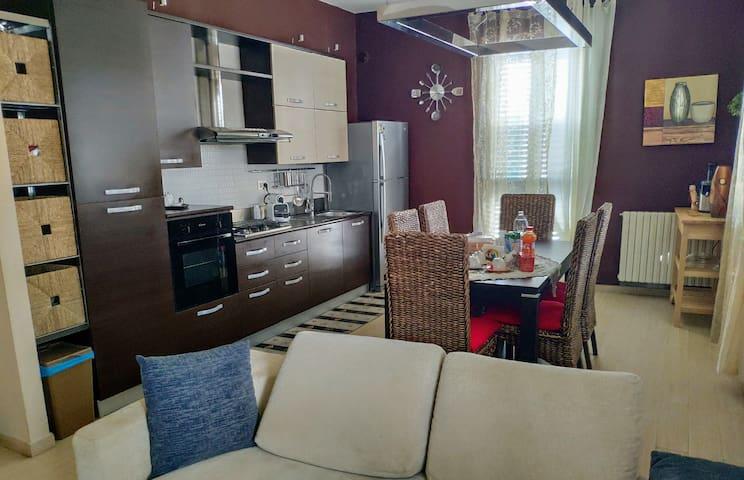 Appartamento Privato ad Ortona