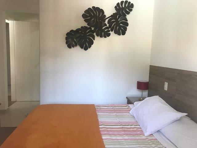 Quarto suite casal