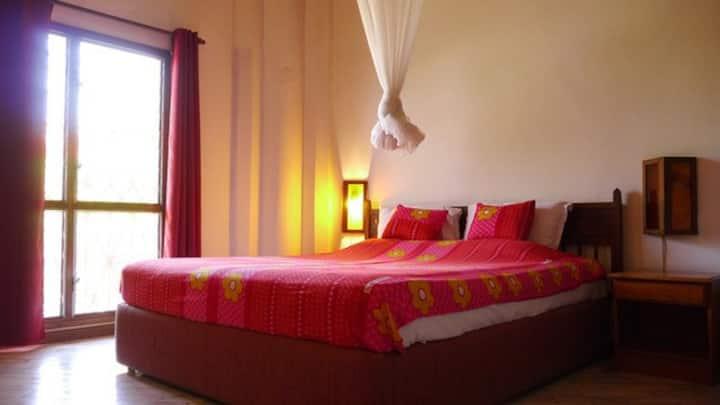 Slipway Mathra One Bedroom Apartments
