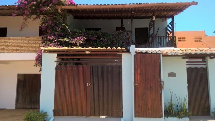 Casa Azul - Jericoacoara Beach - Huis