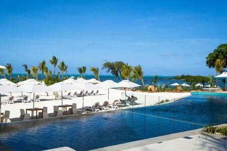 Apartment in Luxury Beach Resort - Riviere Du Rempart - Pis