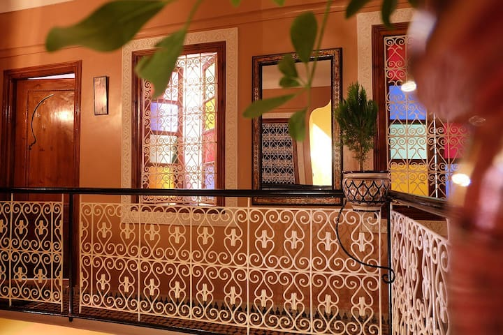 Traditional style Riad - Marrakech - House