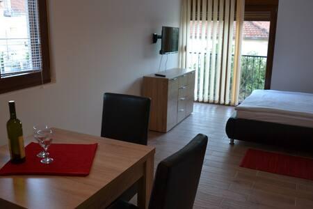 """Apartments """"Porat"""" - Apt. 4 - Tivat - Apartment"""