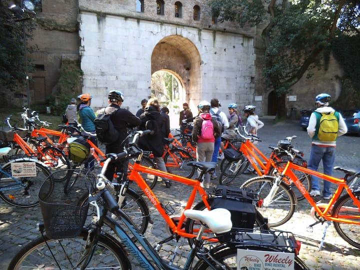 Porta San Sebastiano
