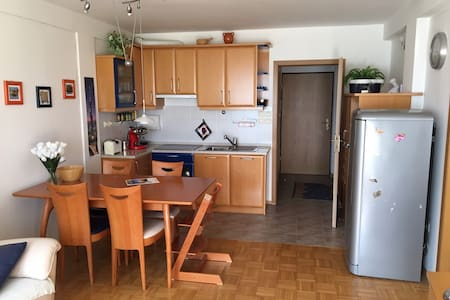 Apartment Dolina