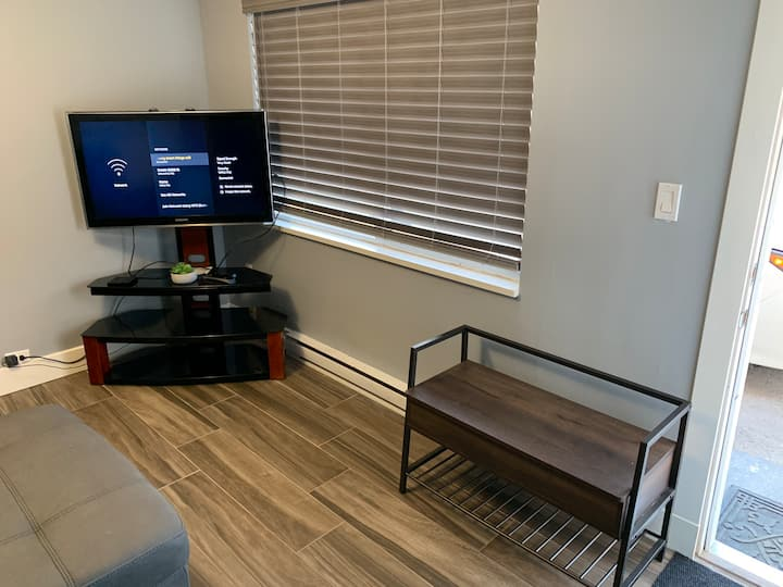 Apartment in the heart of Central City. L2
