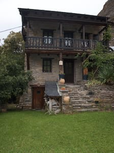 Chalet de Montaña - Llavorsi