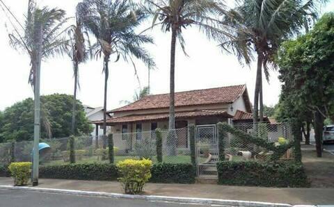 Casa da Vó Olga - Termas de Ibirá/SP
