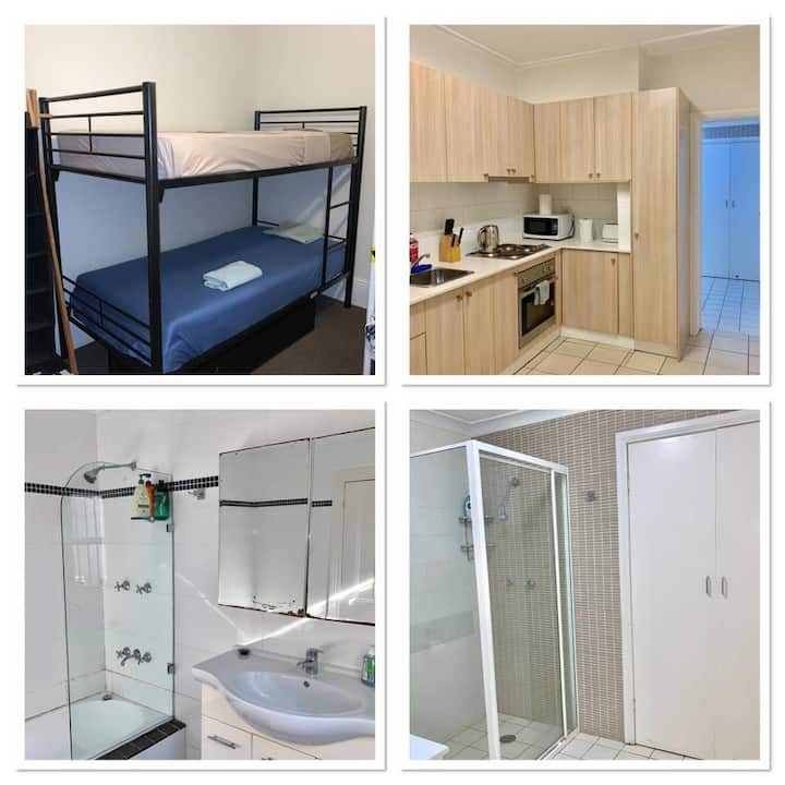 surry hill - Shared Room & House