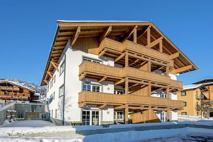 Modern Apartment in Brixen im Thale near Ski Area