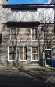 Wick Scotland executive apartment