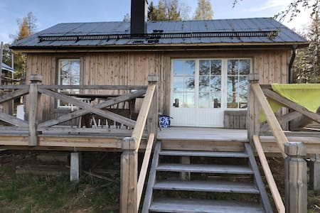 Newly renovated cottage in Lövberg chalet