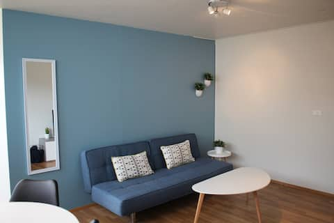 Birkilundur - cozy apartment in beautiful Akureyri