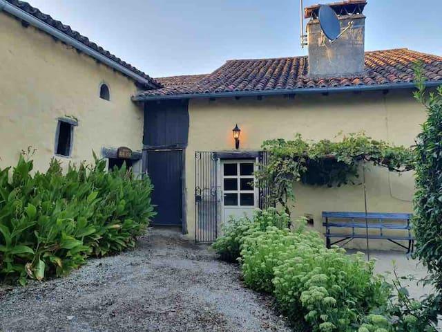 19th Century Rural Maison Fermette