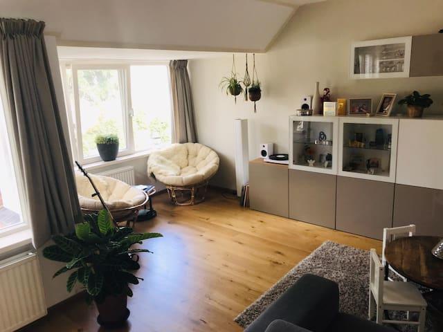 Gemütliches Einfamilienhaus in Middelburg Zeeland