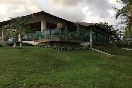 Linda casa de campo em Gravatá -PE - Gravatá - Rumah