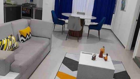 Moderno Exclusivo full equipado nuevo apartamento