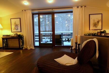 Meno veranda boutique apartment for Your relax&joy