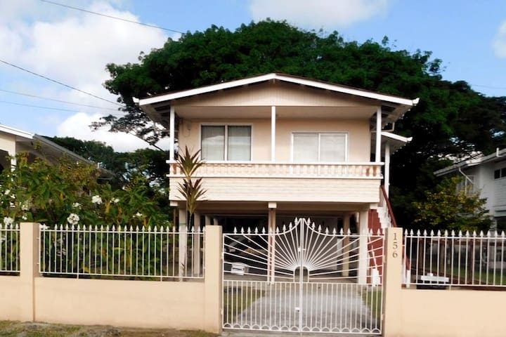 Century Palms House - Quiet and Cozy