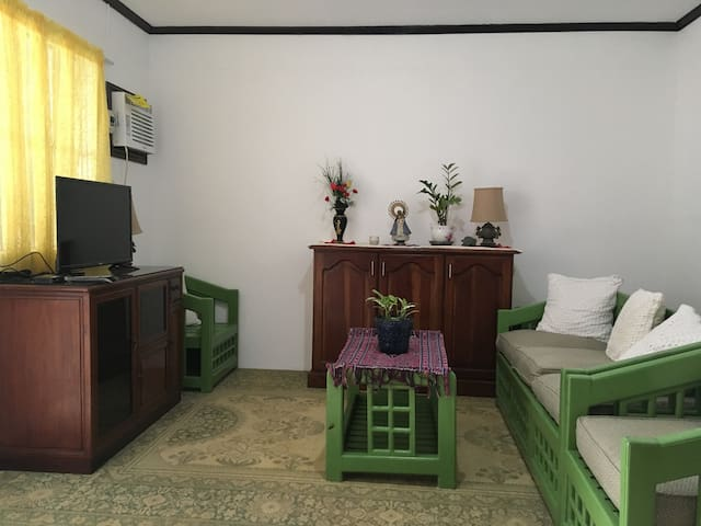 SHANGRILA HOMES, 1 BEDROOM TOWNHOME, TARLAC CITY