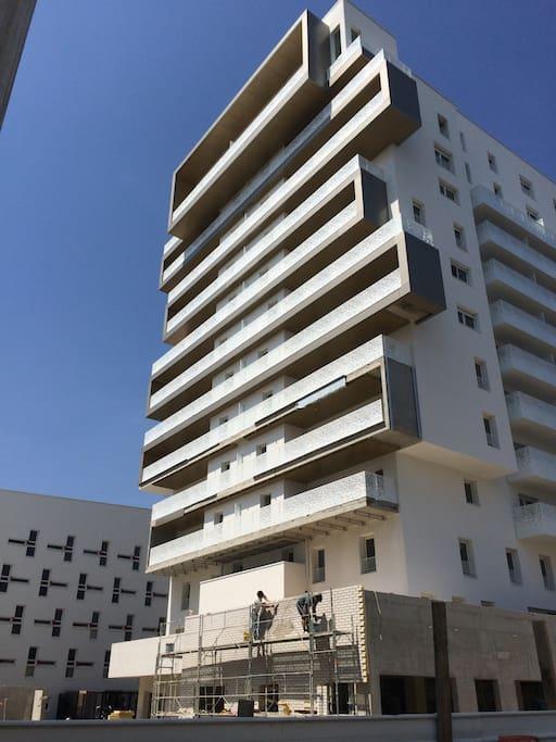 Appartement 3 pi ces lumineux et spacieux de 60 m - Appartement spacieux lumineux en suede ...