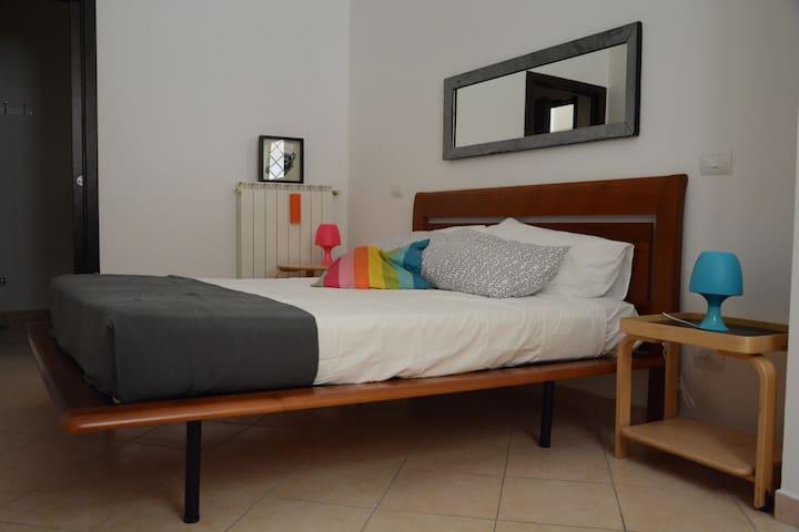 Appartamento indipendente Roma