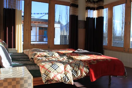 Dolma Guest House - Leh