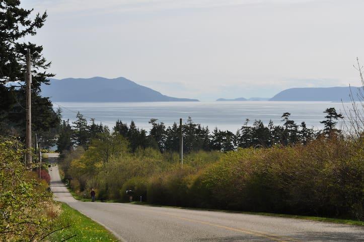 Miller's Island Retreat