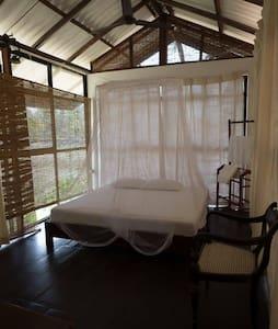 Standard Nature Room-Diyamba Beach - Kalpitiya - 住宿加早餐