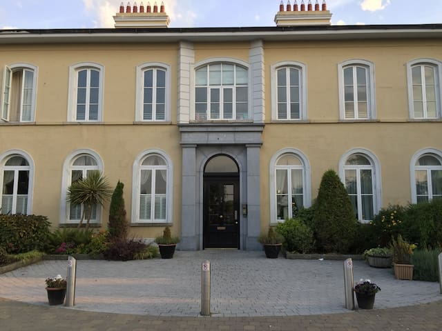 New to market,elegant apartment in Howth village - Dublin