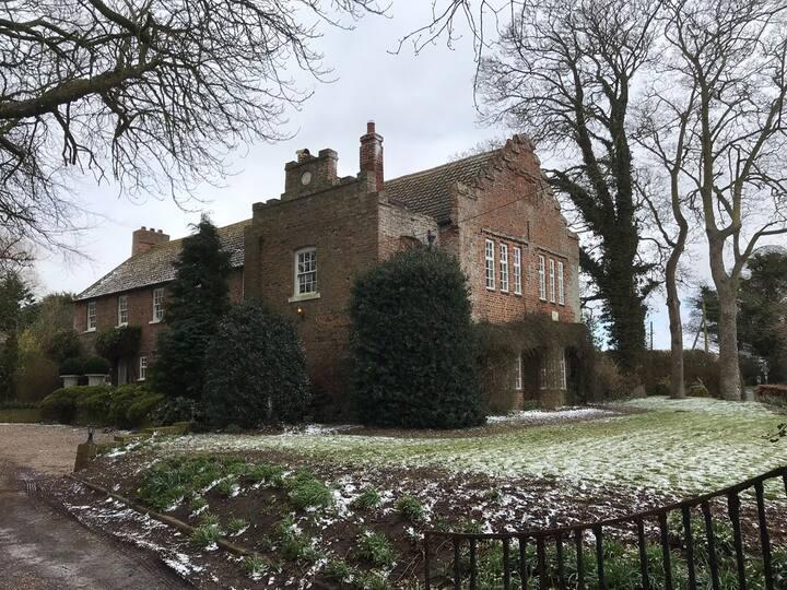 UK WINTER OFFER The Garden Suite