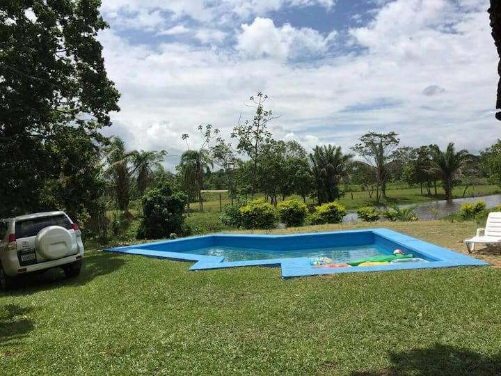 Quinta Buena Vista (bungalo)
