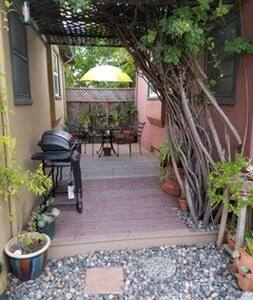 Adorable Duplex in Coveted Seabright Area - Santa Cruz - Appartamento