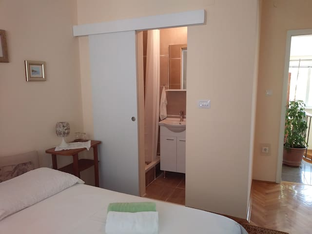 Rooms Brezak - Double Room