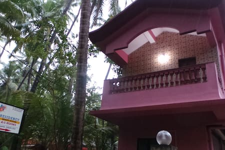 Vaz Residency - Gonsua