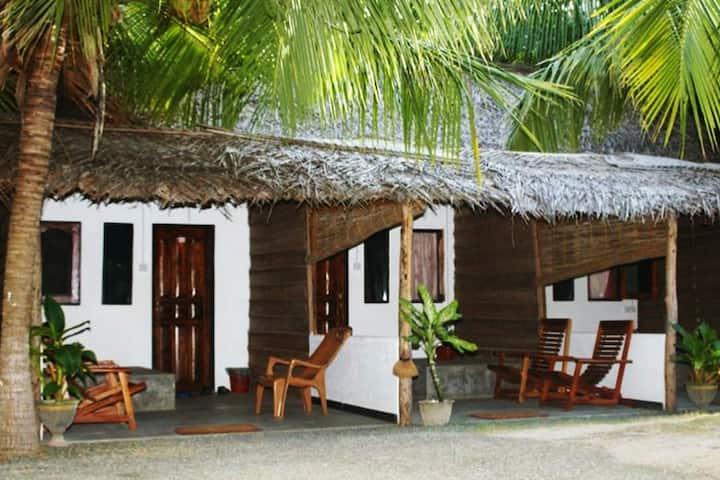 Kite Paradise Resort-(Standard Double Room)