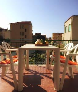 Appartamento dei limoni - Varigotti - Wohnung