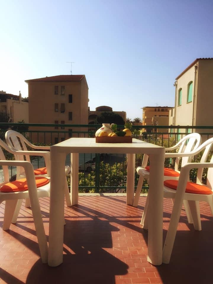 Appartamento dei limoni CITRA 009029-LT-0232