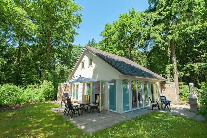 Hervorragende Ferienwohnung in Friesland mit Kamin