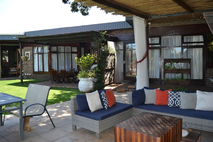 Dara Guest House Trichardt, Secunda