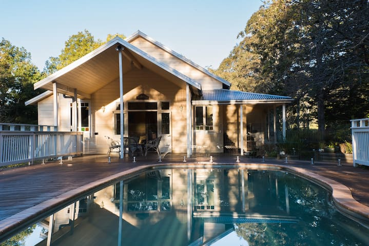 Beautiful Country Retreat - Wyong Creek - Rumah