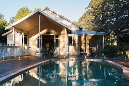 Beautiful Country Retreat - Wyong Creek - Dom
