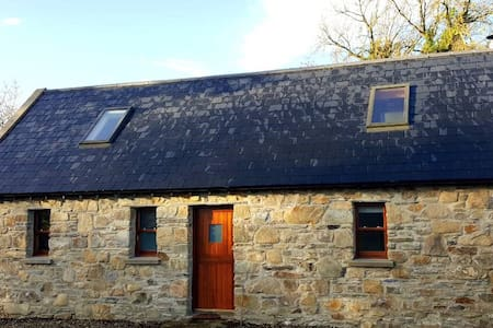The Byre 2