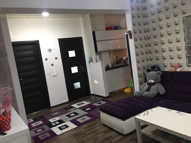 Vale's Apartament